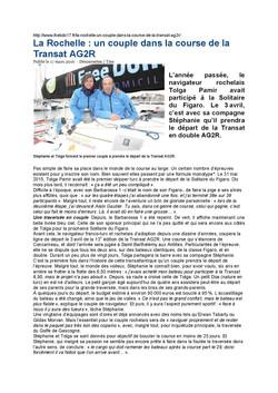L'Hebdode Charente Maritime 17.03.2016