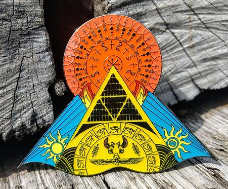 Suns Of Egypt
