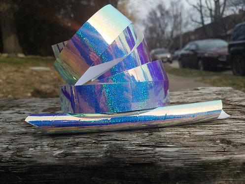 Indigo Sunrise Microglitter