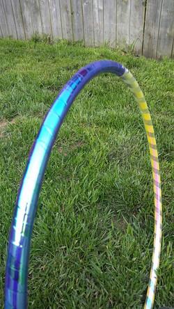 DIY Hoop Designer