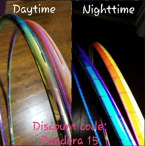 Double Rainbow (Double Tri-Morph set)