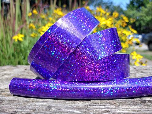 Purple Hologlitter/Sequin
