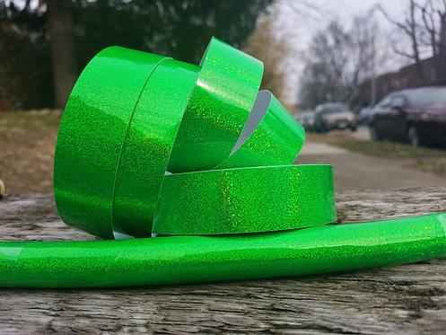 Green Microglitter