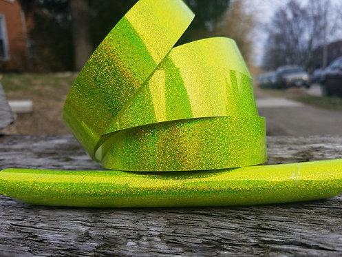 Yellow Microglitter