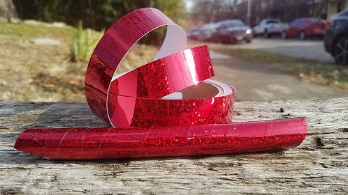 Red Hologlitter/Sequin