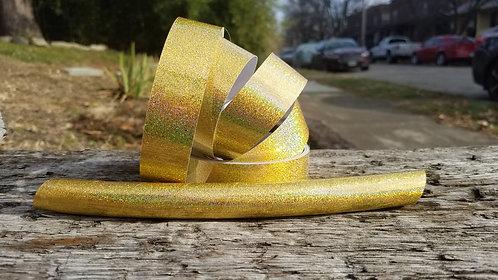 Gold Microglitter