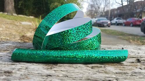 Emerald Hologlitter/Sqeuin