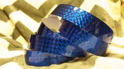 Blue Prism Hoop Tape