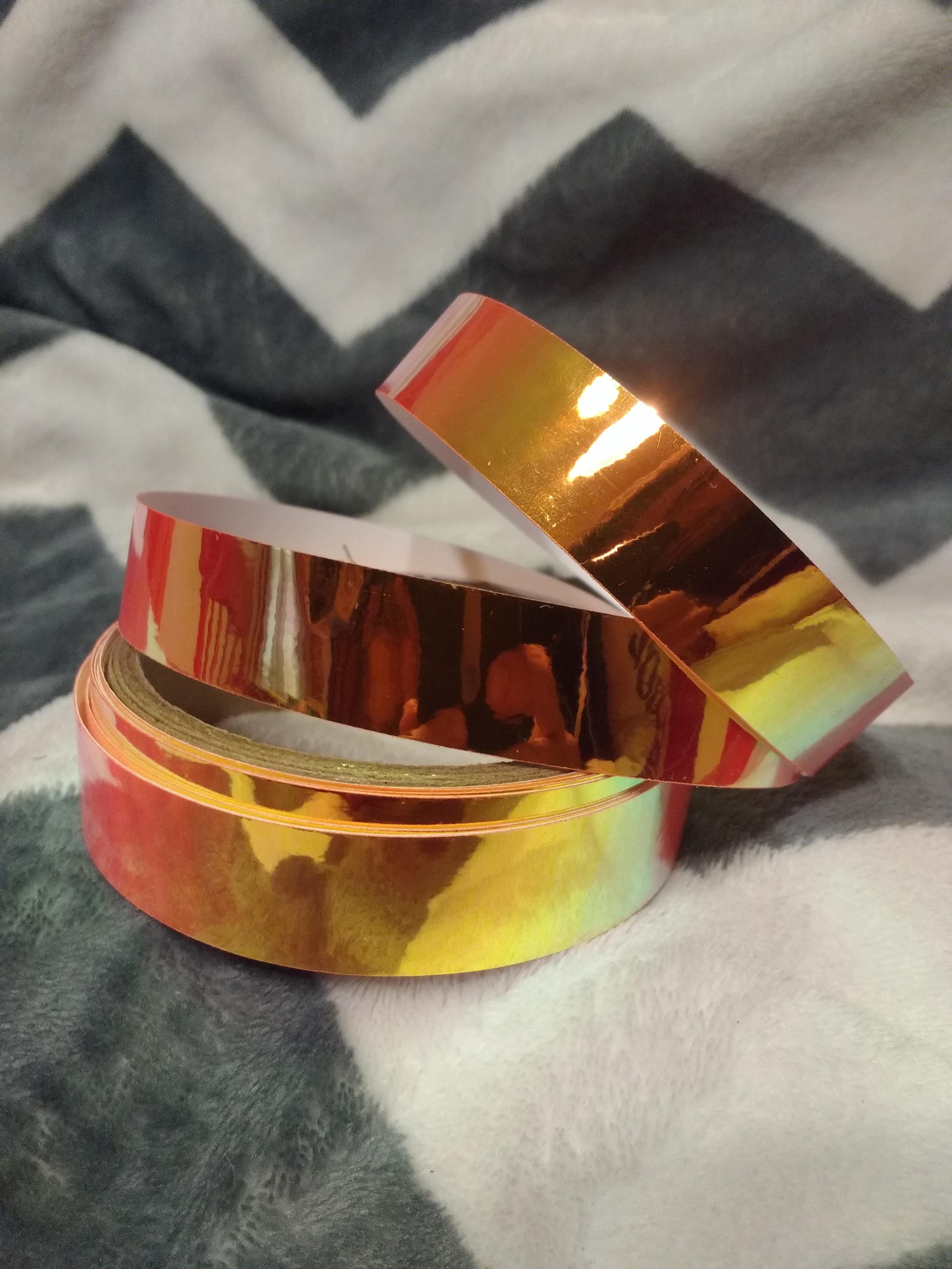 UV Superfly Hoop Tape