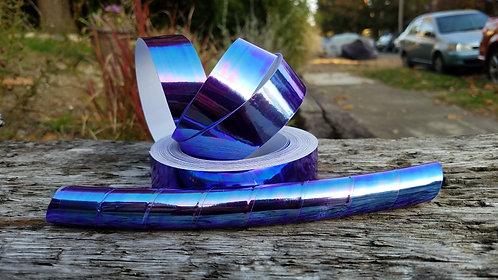 Purple Scarab