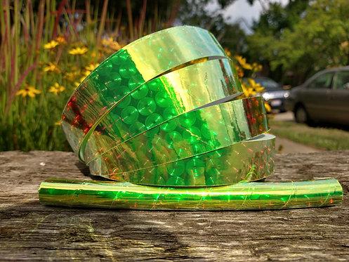 UV Green Orb