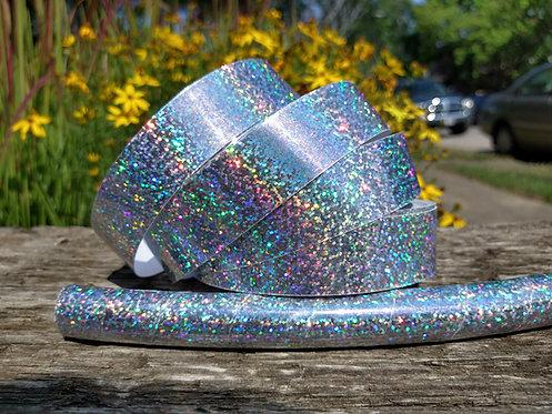Silver Hologlitter/Sequin
