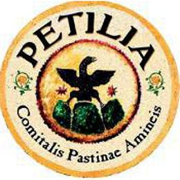 Petilia