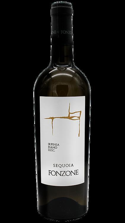 """Sequoia"" Irpinia Fiano 2017 - Fonzone"