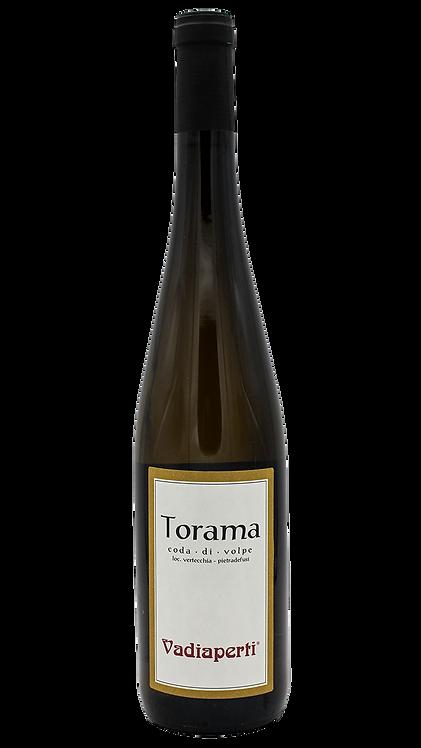 """""""Torama"""" Coda di Volpe 2017 - Traerte"""