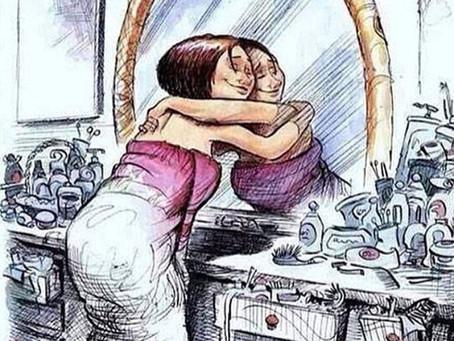 כך תתאהבו בעצמכם מחדש