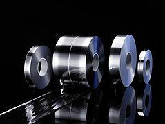 Steiner film high-performance metallized films