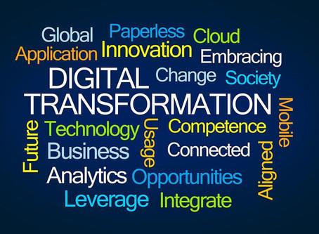 Sage Partners helps enterprise prepare for Digital Transformation