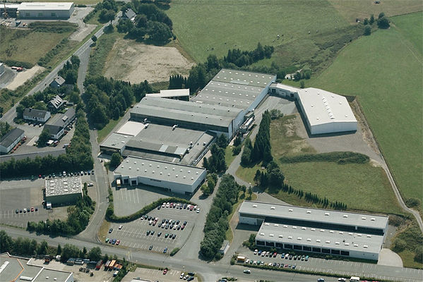Steiner film Erndtebruck aerial headquarters factor