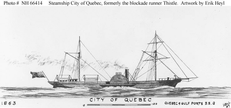 City of Québec