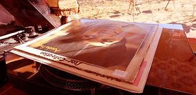 Soul vinyl