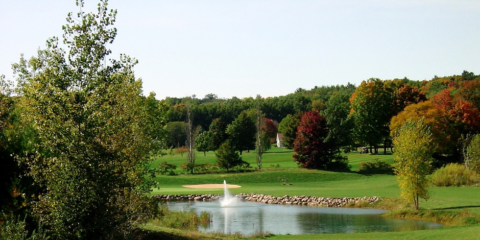 13th Annual BAW Golf Outing