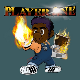 Player One Album Front.png