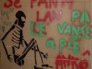Stop à l'imbroglio du transport en Martinique !