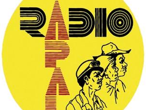 Radio APAL (Asé Pléré An Nou Lité) reçoit George Arnauld membre de Culture Égalité