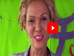 4e vidéo de notre campagne pour l'élimination des violences masculines contre les femmes