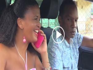 1ère vidéo de notre campagne pour l'élimination des violences masculines faites aux femmes
