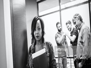 Présentation sur le harcèlement sexuel au travail