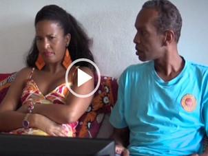 2e vidéo de notre campagne pour l'élimination des violences masculines faites aux femmes