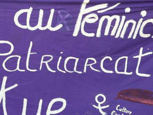 S'atteler – oui, mais comment ? – à éradiquer les violences faites aux femmes.