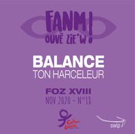 Fanm Ouvè Zié'w MAG #18
