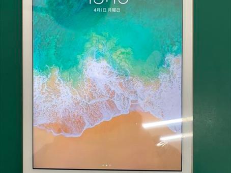 iPad Mini4 液晶パネル交換修理