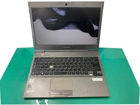 東芝 TOSHIBA PR632HEWX43A71 液晶交換修理