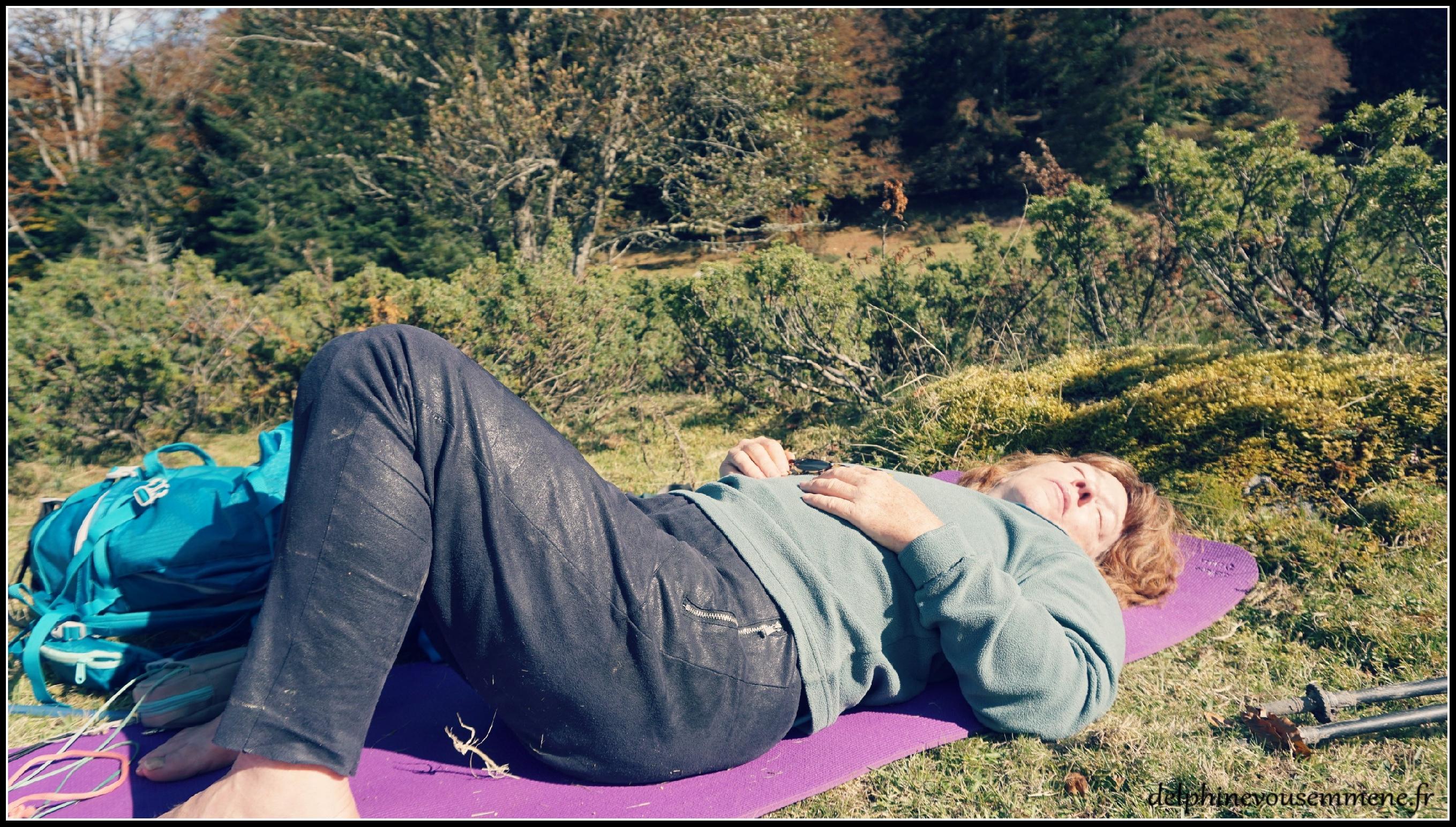 Yoga Rando Campan