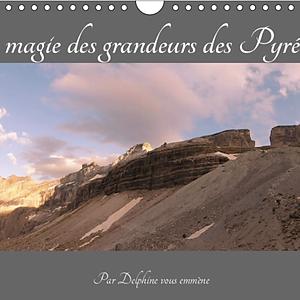 La magie des grandeurs des Pyrénées