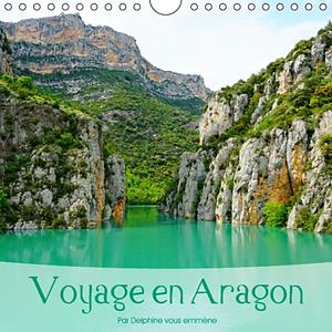 Voyage en Aragon