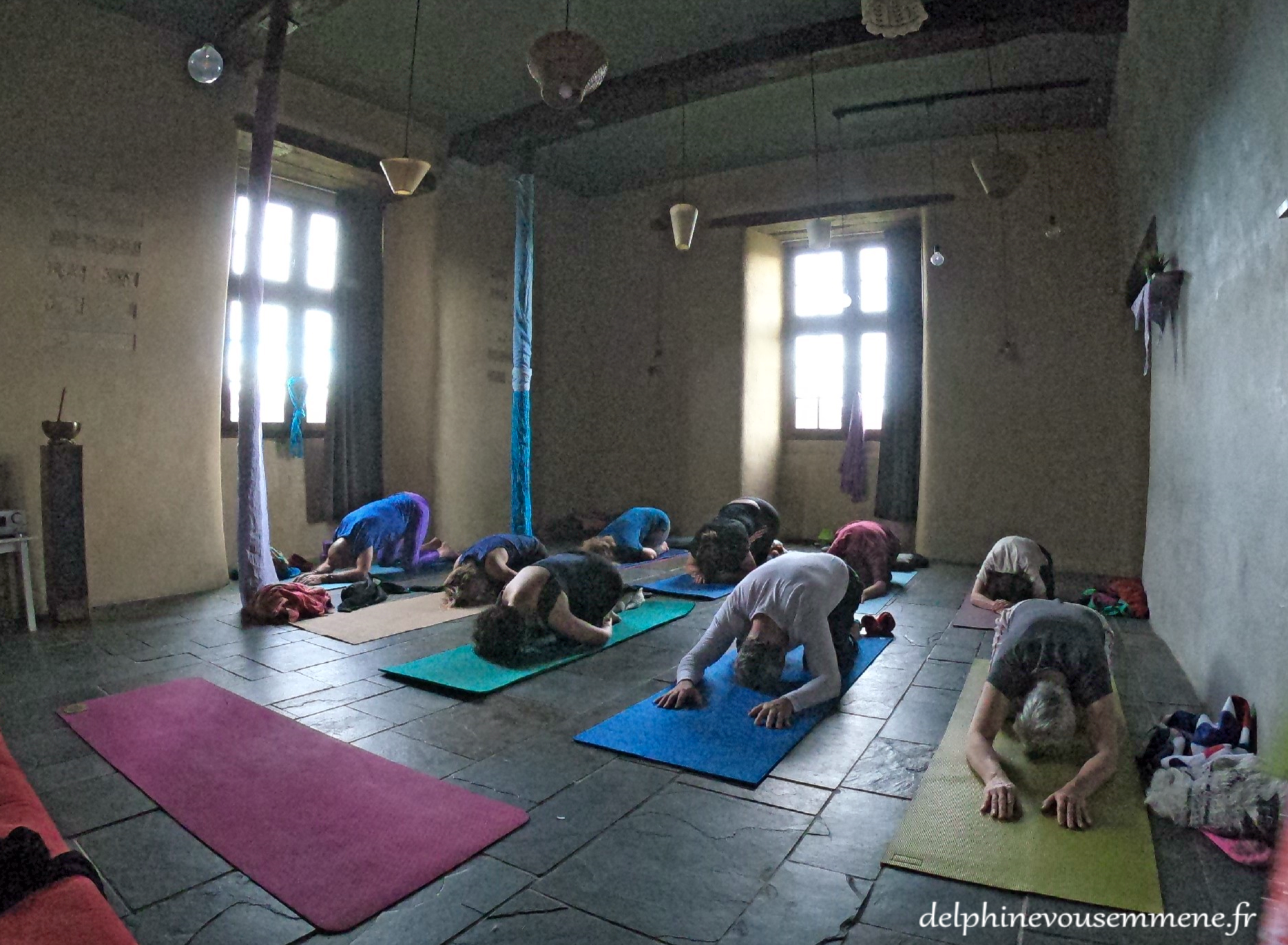 Yoga Pays Basque