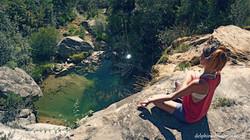 Week-end Rando Yoga Nocito