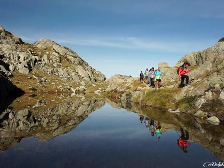 Marche et Yoga en montagne