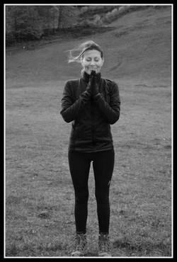 Yoga Rando Lescun