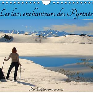 Les lacs enchanteurs des Pyrénées