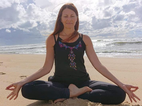 Respirer c'est vivre, bien respirer c'est bien vivre.