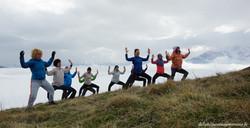 Yoga Rando Vallée d'Aure