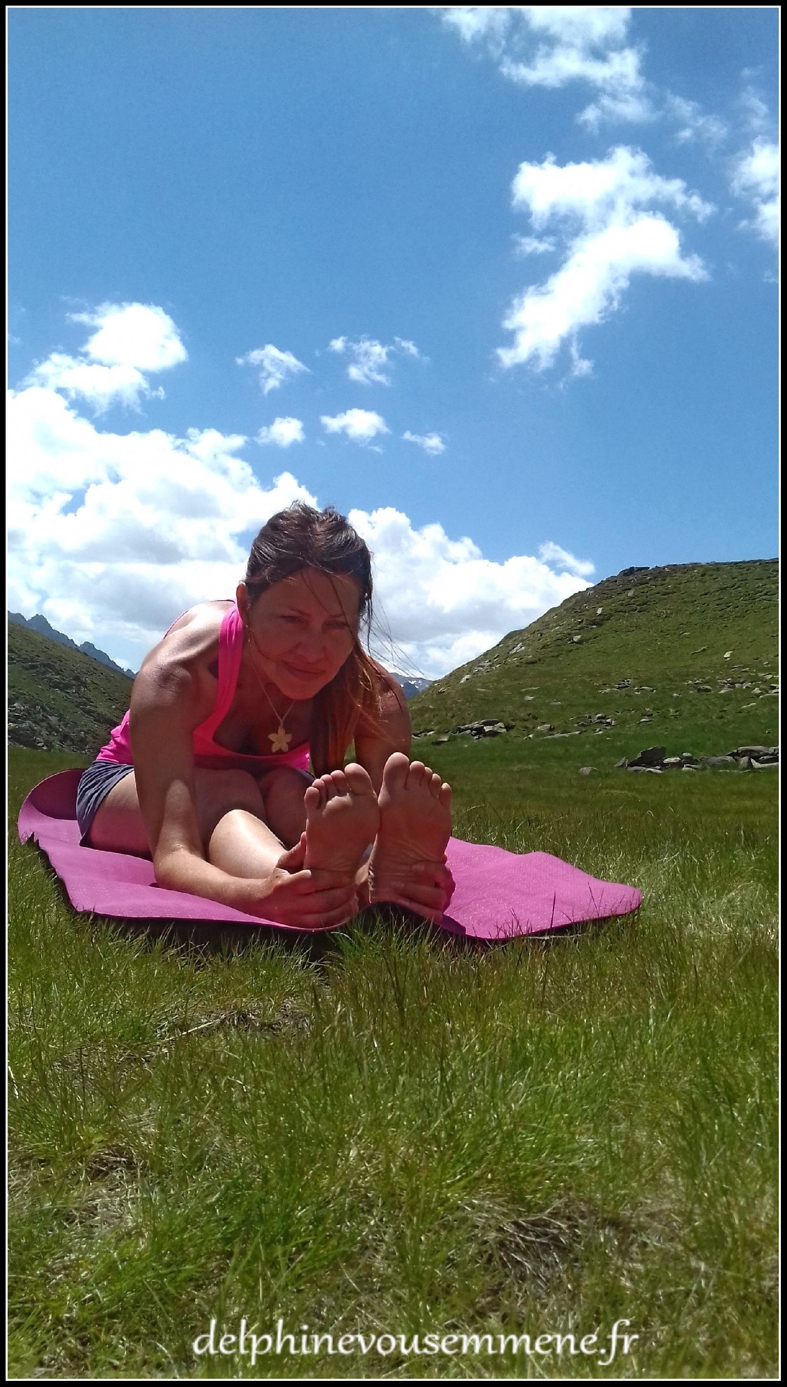 Yoga Rando Vitalité