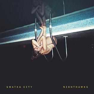 Albumcover_Nighthawks_SwatkaCity2012