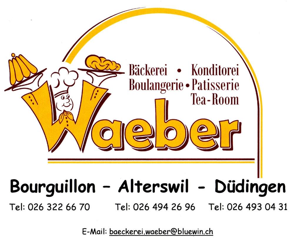 Waeber